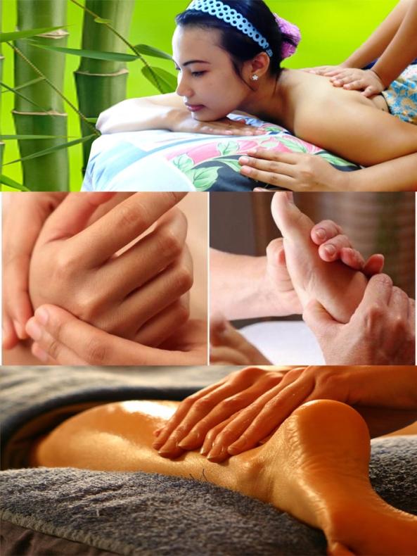jakarta massage