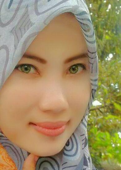 kecantikan wajah